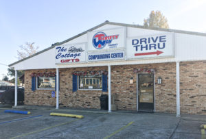 Thrifty Way of Abbeville